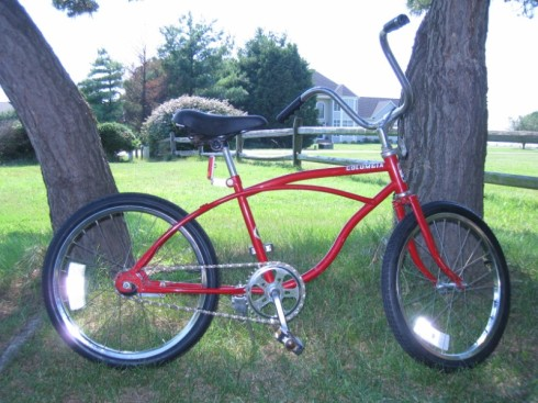 Columbia Kids Bike